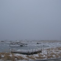 Lovely L'Anse Aux Meadows - Population under 30