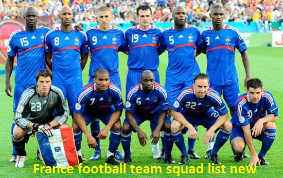 France National football team players  roster  squad  fixture  FIFA     France National Football team players  roster  squad  Fixtures  FIFA   schedule and