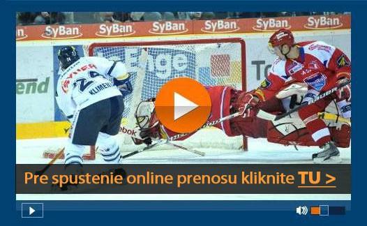 Sledujte Hokej live streaming