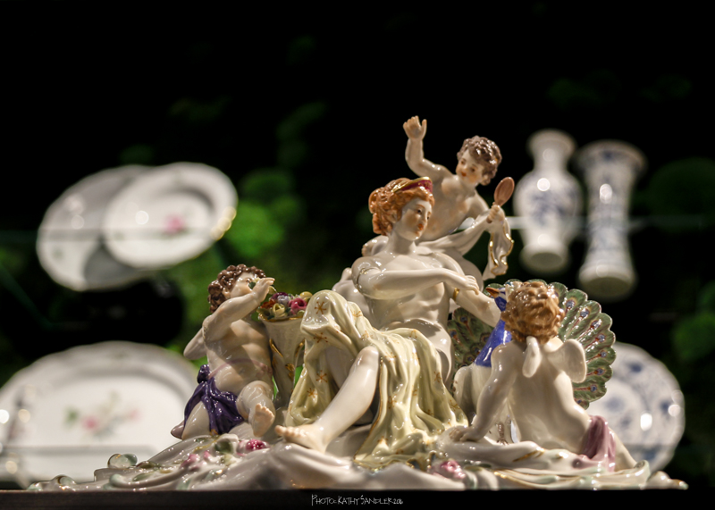 The Magic of Meissen; Photo: livethefinelife.com 2016