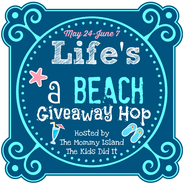 Welcome to the 2016 Life's A Beach Giveaway
