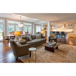 Marvelous Reasons To Love An Open Plan Open Kitchen Living Room Designs Open Plan Living Room Kitchen Designs kitchen Open Living Room Kitchen Designs