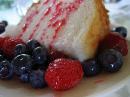 Happy 4th of July!!! Here is my favorite 4th of July Dessert! Healthy and Delicious!!!