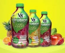 Target V8 Fusion Juice and Teas! Check out this deal!!!