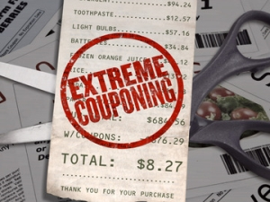 Extreme Couponing Season 2 Premieres tonight! Here's my 2 cents