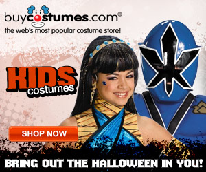 Check out all the Adorable Halloween Costumes!!!