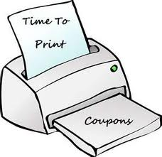 Tons of Coupons to print or save to your rewards card!!!