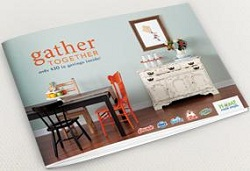 Sign up for a NEW P&G Gather Together Coupon Book!!!