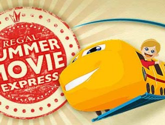 YAY! It's time for Summer Movie Express…$1 movies for you and your kiddos!