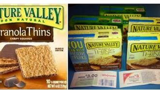 Walgreens *HOT* Stock Up deal for Nature Valley Granola Bars…just $0.20 a box!!!!