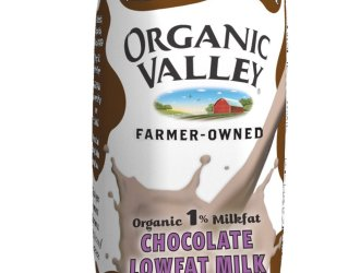 Amazon Delicious deal for Organic Valley Single Serve Chocolate Milk!!!
