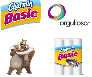 FREE Charmin TP and a HIGH value $3 off coupon!!!
