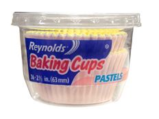 Free Reynold's Baking Cups at Target!!!