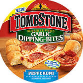 *HOT* $1.50 off Tombstone Garlic Dipping Bites Pizza….Check out this Target Stack!