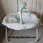 Ingenuity Moonlight Rocking Sleeper Review Living Chic Mom