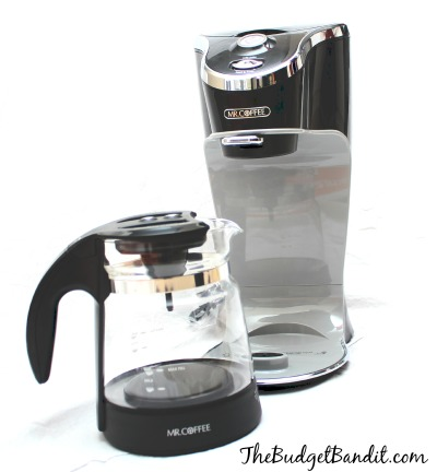 Mr Coffee Cafe Latte Brewer #Review (Plus Pumpkin Spice Starbucks Copycat Recipe and others ...