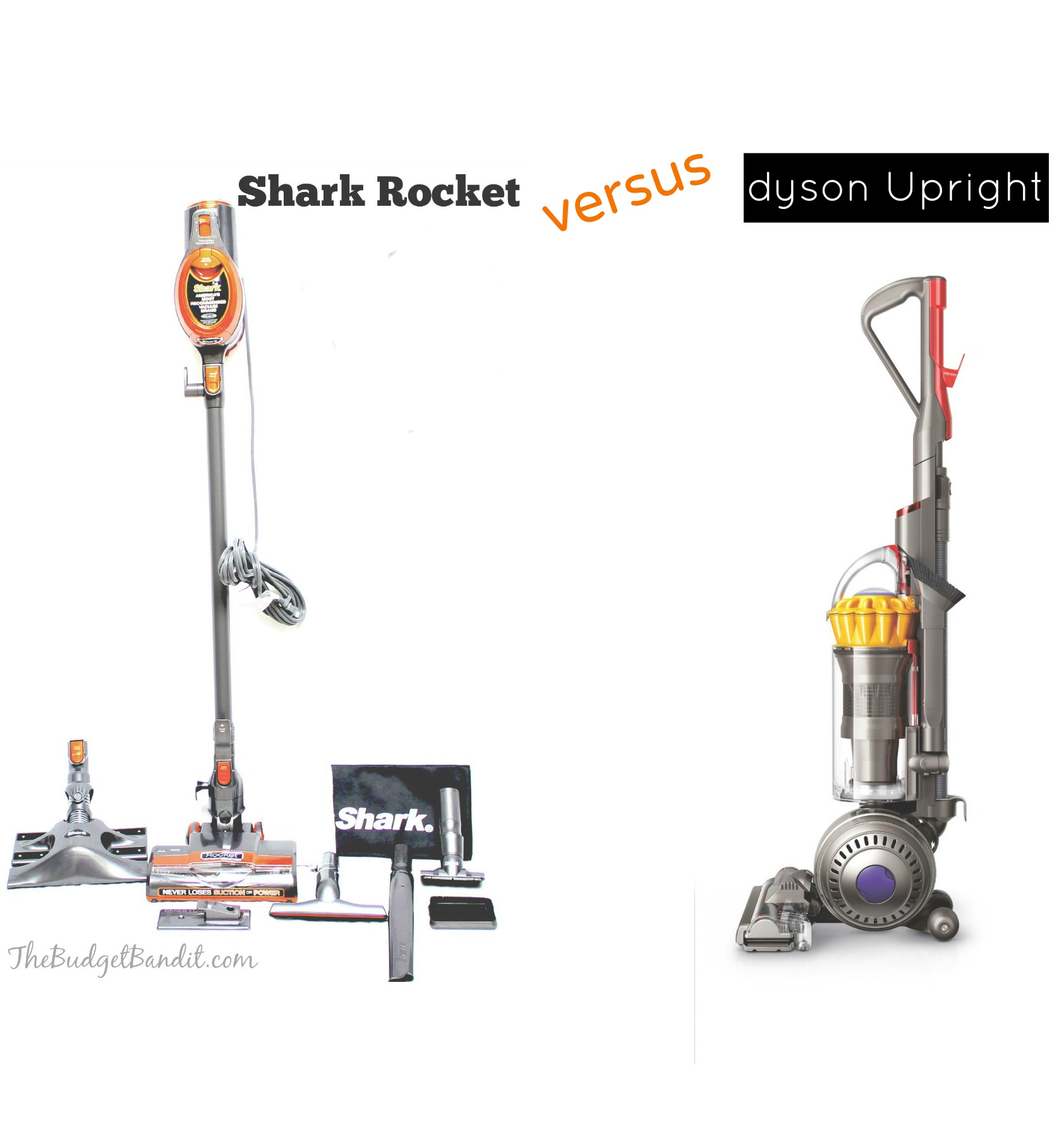 A Review Of Shark Versus Dyson Vacuum Which Should You Get In 2018