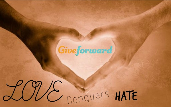 love conquers hatred essay Is this a good conclusion for romeo and juliet essay  love conquers all romeo and juliet are two young people that are very much in love.