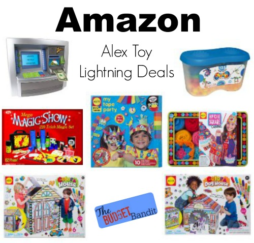 amazon alex deals