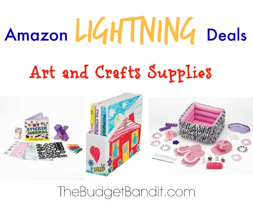 amazon lightning art