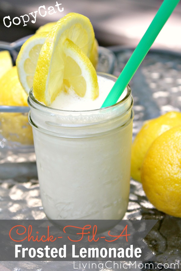 frosted lemonade lcm