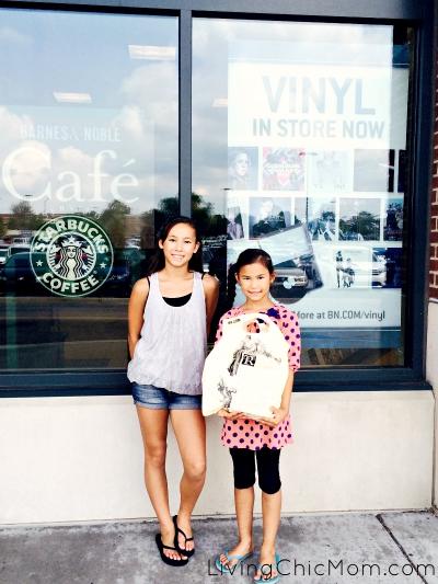 barnes & noble shopping