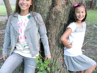 Back to School with OshKosh B'gosh – Style Combinations that work!