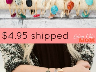Cents of Style – Fashion Bracelets $4.95 shipped