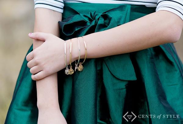 cents of style bracelet