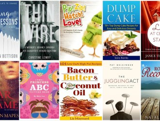Free Amazon Kindle eBooks