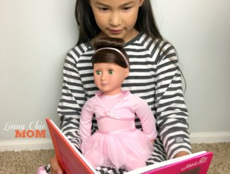 "How to Have the ""American Girl"" Experience for a Fraction of the Cost"