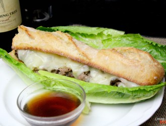 Ultimate French Dip Recipe