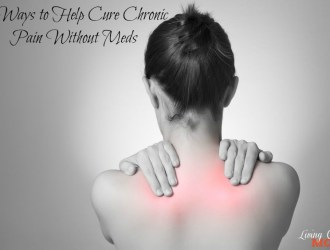 5 Ways to Help Cure Chronic Pain Without Meds