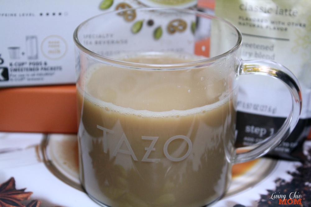 Tazo 3