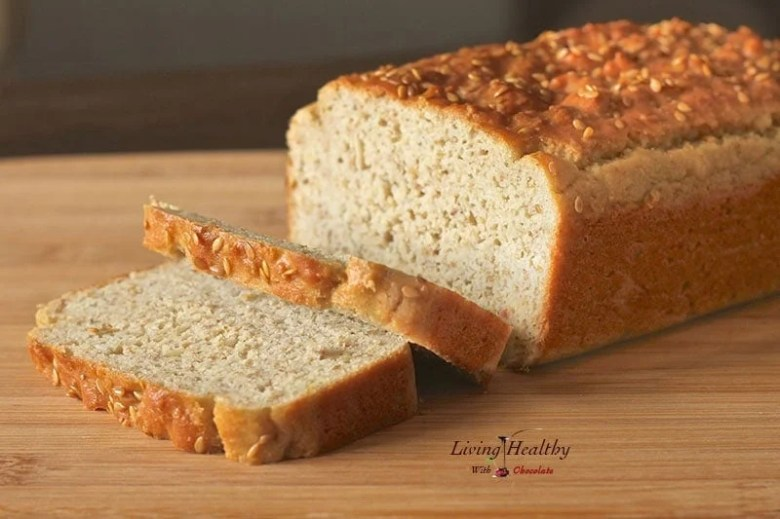 Paleo Boston Brown Bread II