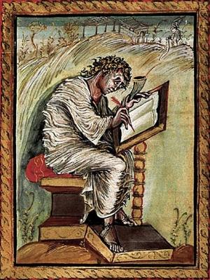 Read Gospel of Matthew Online