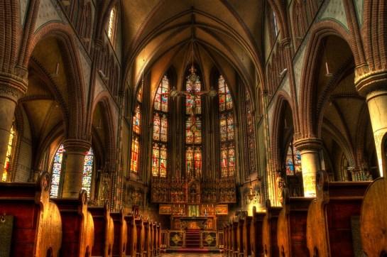 Thomas Aquinas Lords Prayer