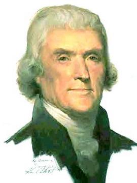 Thomas Jefferson Bible Jesus