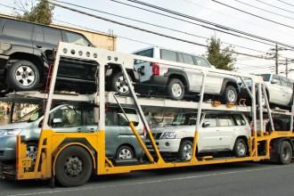 Auto Transport company