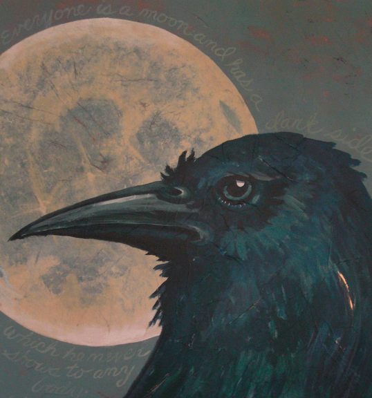 The Raven and Crow of the Celts – Part II: Fairytales and Folklore
