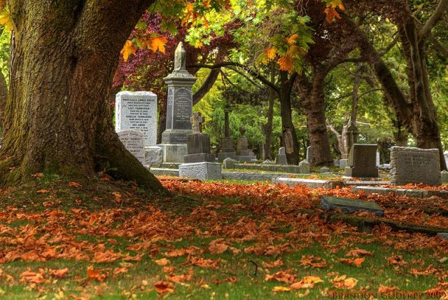 Haunted Locations of Victoria, Vancouver Island - Living ...