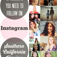 15 Accounts You Need to Follow on Instagram (Southern California edition)