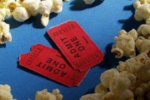 Fandango: 2-for-1 movie ticket with Visa every Friday