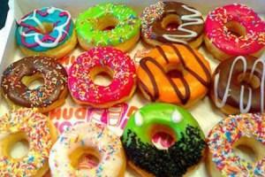 Freebies on National Doughnut Day