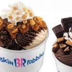 Free, discount ice cream at Baskin-Robbins