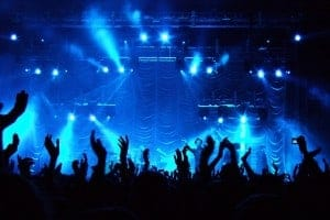 Get discounted concert & show tickets at Ticketmaster