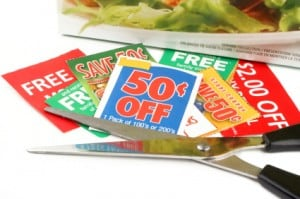 Save time, money with less extreme couponing
