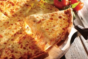 Sbarro: Valentine's Day BOGO free pizza slice