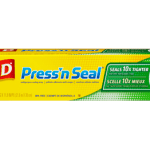 15 non-food uses for Glad Press'n Seal