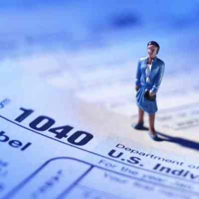How to check on your income tax refund